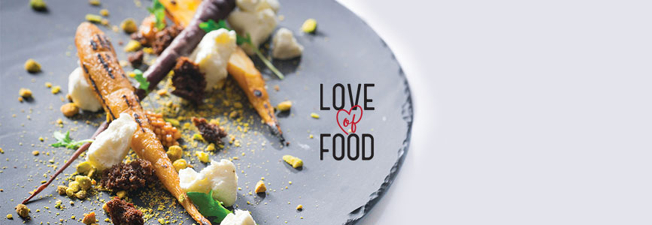 See how our chefs bring their love of food to life -