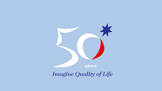 50 years Imagine quality of life video capture