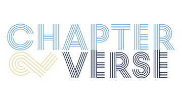 Chapter and verse logo