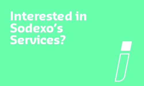 Interested in Sodexo's services?