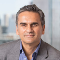 Sunil Nayak, CEO - Corporate Services Worldwide at Sodexo