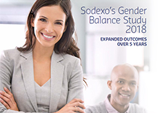 Sodexo's Gender Balance Study: Expanded outcomes over 5 years 2011-2016