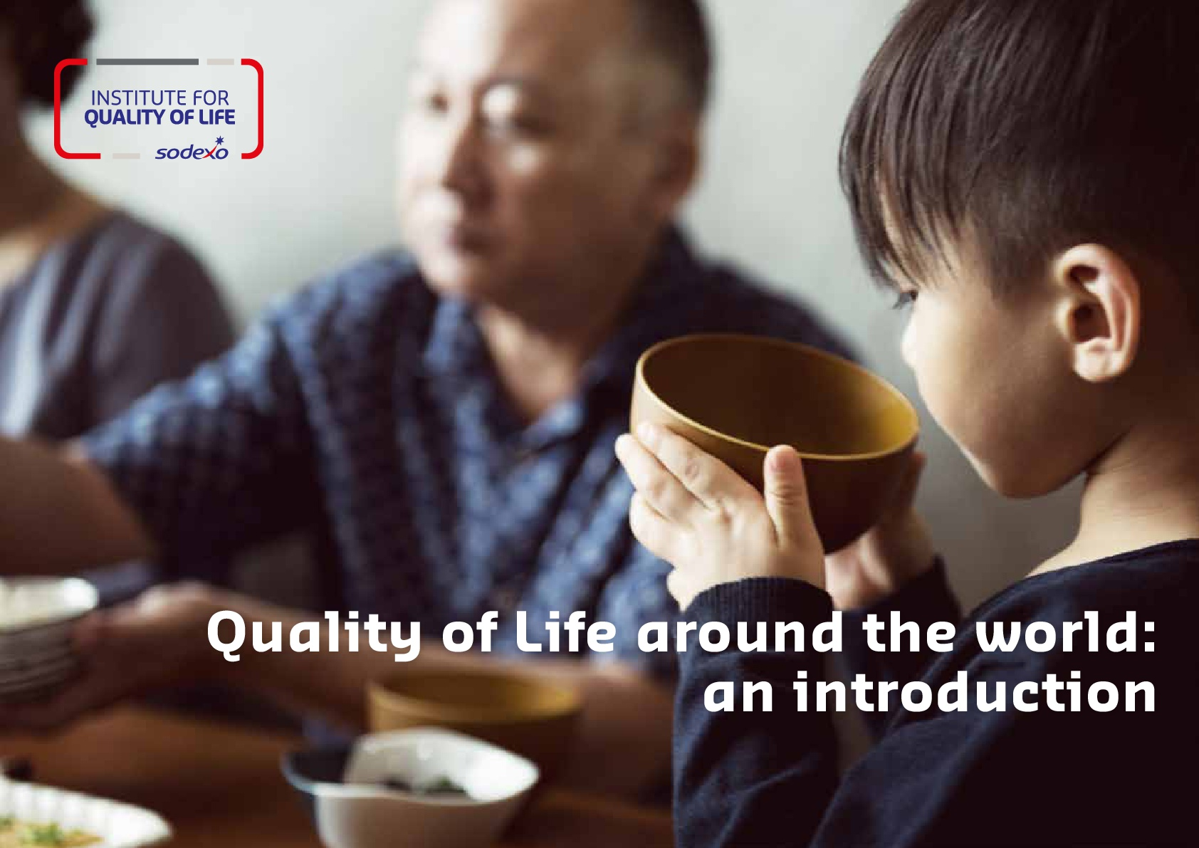 Quality of Life around the world: an intercultural introduction